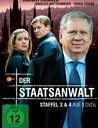 Der Staatsanwalt - Staffel 3 + 4 (3 Discs) Poster