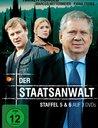 Der Staatsanwalt - Staffel 5 + 6 (3 Discs) Poster