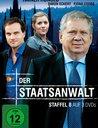 Der Staatsanwalt - Staffel 8 (3 Discs) Poster