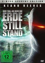 Der Tag, an dem die Erde stillstand (Special Edition, 2 DVDs) Poster