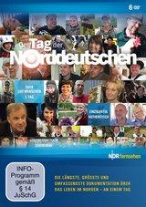 Der Tag der Norddeutschen Poster