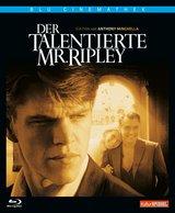 Der talentierte Mr. Ripley (Blu Cinemathek) Poster