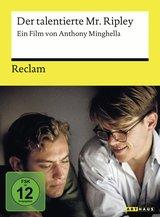Der talentierte Mr. Ripley (Reclam Edition) Poster