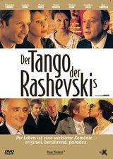Der Tango der Rashevskis Poster