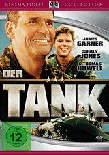 Der Tank Poster