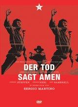 Der Tod sagt Amen Poster