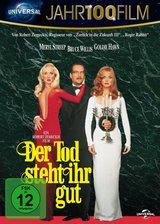 Der Tod steht ihr gut (Jahr100Film) Poster