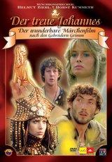 Der treue Johannes Poster