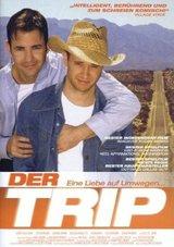 Der Trip - Eine Liebe auf Umwegen (OmU) Poster