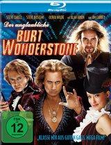 Der unglaubliche Burt Wonderstone Poster