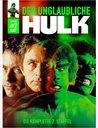 Der unglaubliche Hulk - Staffel 2 (6 DVDs) Poster