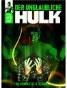 Der unglaubliche Hulk - Staffel 3 (6 DVDs) Poster