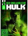Der unglaubliche Hulk - Staffel 4 (5 DVDs) Poster