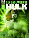 Der unglaubliche Hulk - Staffel 5 (2 DVDs) Poster