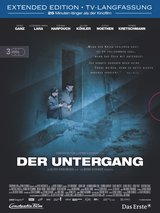 Der Untergang (Premium Edition, Extended Version, 3 DVDs) Poster