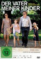 Der Vater meiner Kinder Poster