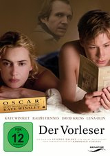 Der Vorleser (Einzel-DVD) Poster