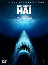 Der weiße Hai (30th Anniversary Edition, 2 Discs) Poster