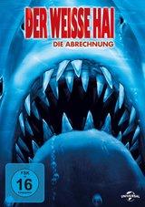 Der weiße Hai 4 - Die Abrechnung Poster