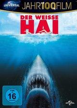 Der weiße Hai (Jahr100Film, 30th Anniversary Edition) Poster