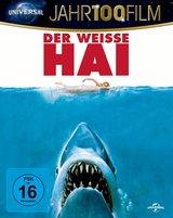 Der weiße Hai (Jahr100Film) Poster