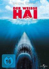 Der weiße Hai (Special Edition) Poster