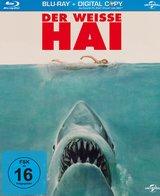 Der weiße Hai (Steelbook, + Digital Copy) Poster