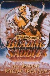 Der wilde wilde Westen Poster