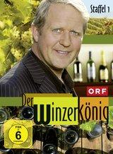 Der Winzerkönig - Staffel 1 Poster