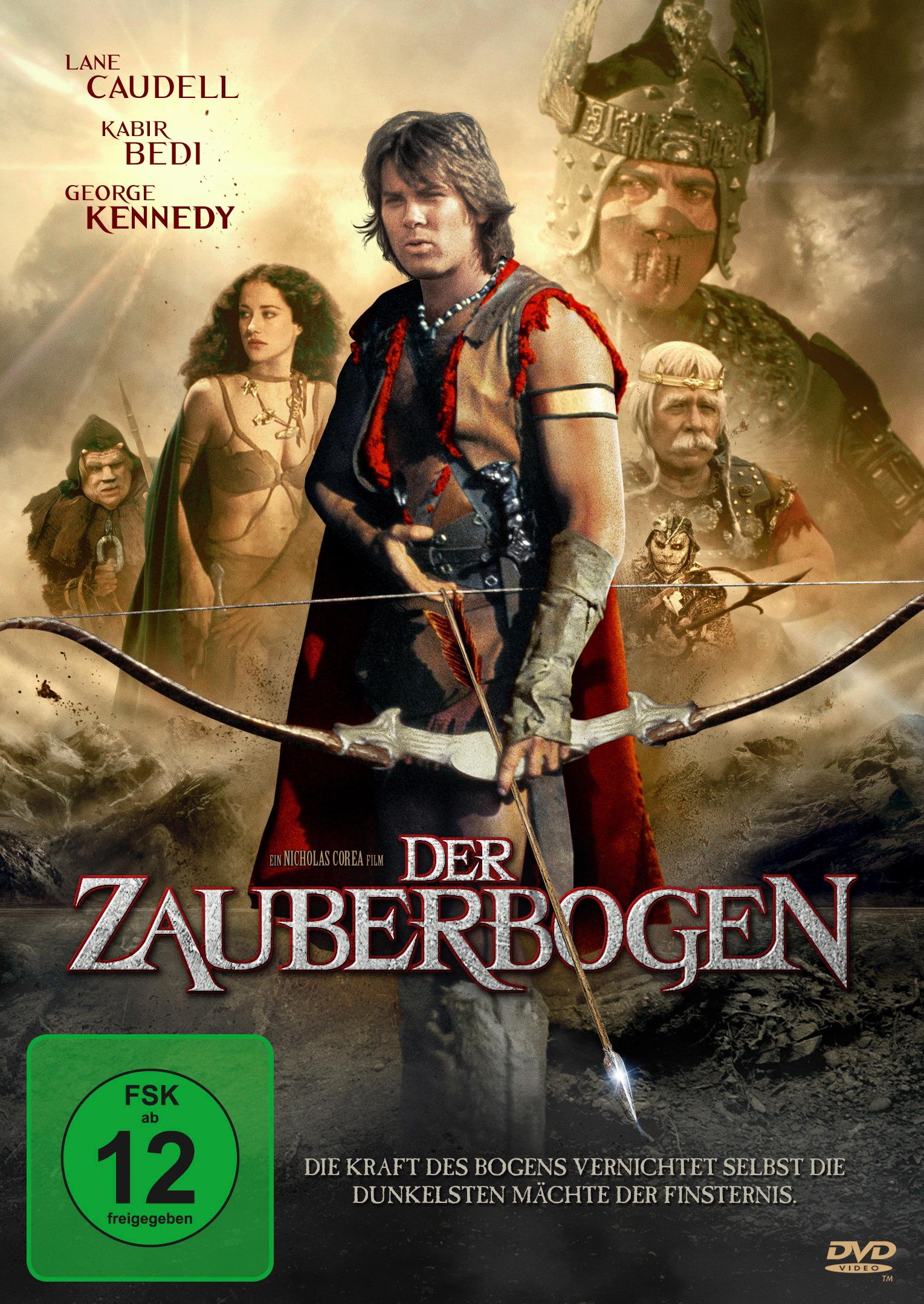 Der Zauberbogen Poster