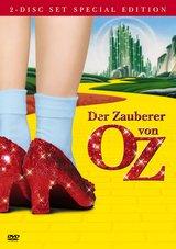 Der Zauberer von Oz (Special Edition, 2 DVDs) Poster