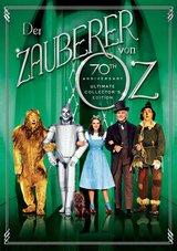 Der Zauberer von Oz (Ultimate Collector's Edition, 2 DVDs) Poster