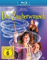 Der Zauberwunsch Poster