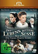 Des Lebens bittere Süße, Box 1 - Die Emma Harte Story (3 Discs) Poster