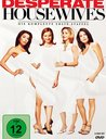 Desperate Housewives - Die komplette erste Staffel (6 Discs) Poster