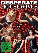 Desperate Housewives - Staffel 2: Die komplette zweite Staffel (7 Discs) Poster