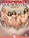 Desperate Housewives - Staffel 3, Teil 1 (3 DVDs) Poster