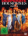 Desperate Housewives - Staffel 4: Die komplette vierte Staffel (5 DVDs) Poster