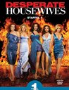Desperate Housewives - Staffel 4, Teil 1 (3 DVDs) Poster