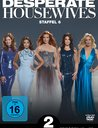 Desperate Housewives - Staffel 6, Teil 2 (3 Discs) Poster