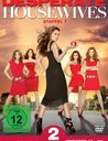 Desperate Housewives - Staffel 7, Teil 2 Poster