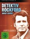 Detektiv Rockford - Staffel 1.1 (4 Discs) Poster