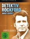 Detektiv Rockford - Staffel 1.2 (3 Discs) Poster