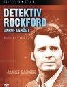 Detektiv Rockford - Staffel 1, Teil 1 (4 DVDs) Poster