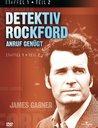 Detektiv Rockford - Staffel 1, Teil 2 Poster