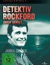 Detektiv Rockford - Staffel 4.1 (3 Discs) Poster