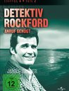 Detektiv Rockford - Staffel 4.2 (3 Discs) Poster