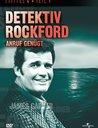 Detektiv Rockford - Staffel 4, Teil 1 (3 DVDs) Poster