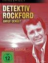 Detektiv Rockford - Staffel 5.1 (3 Discs) Poster