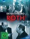 Detektivbüro Roth - Staffel 2 (4 DVDs) Poster